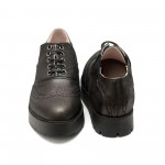 Дамски обувки от естествена кожа-306