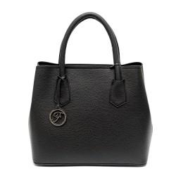 Дамска елегантна чанта от еко кожа-528