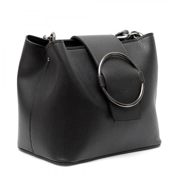 Дамска ежедневна чанта от еко кожа-502