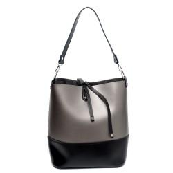 Дамска ежедневна чанта от еко кожа-703