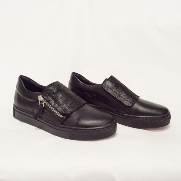 Дамски ежедневни обувки - 114