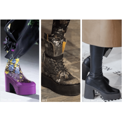 Как да носим боти? Модерни боти есен/зима 2020