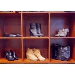 Как да подредим обувките си?